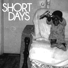 Short Days ep build me a bomb records 2012